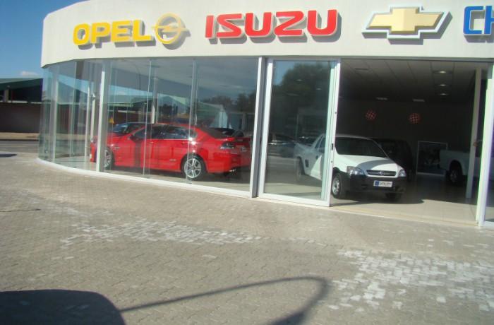 Premier Auto Dealership