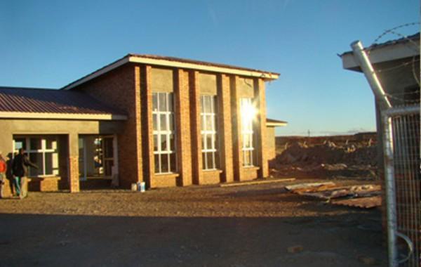 Mapoteng Clinic (Khatu)
