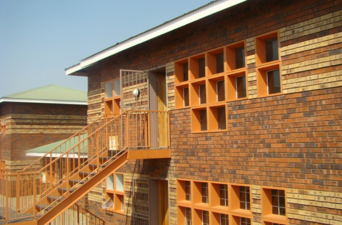 Phatsimang College and the Music Cluster (Kimberley)